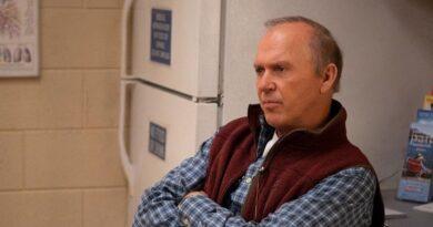 Minissérie Dopesick com Michael Keaton chega no Star+